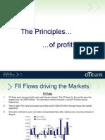 Principles of Profit TakingJUL07