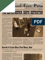 Deadwood Free Press Vol 2 Issue 26