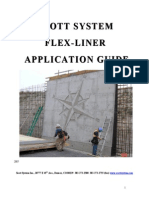 Formliner Construction