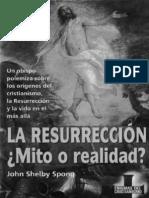 La Resurrección, Mito o Realidad_shelby Spong_corregida