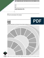 CEI 82-14 Prova All'UV Dei Moduli Fotovoltaici (FV)