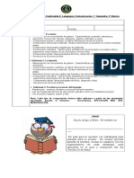 Guía Para Evaluación Coeficiente 2, Mayo 3º (1)