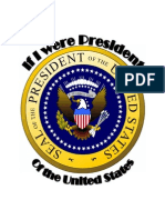 if i were president 1