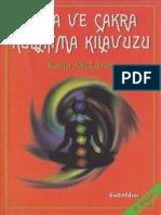 Aura Ve Cakra Kullanma Kilavuzu - Karla Mclaren