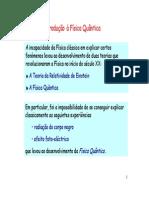 Microsoft PowerPoint Quantica1 Corpo Negro Efeito Foto Electrico 2