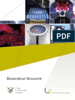 Biomedical Research Brochure