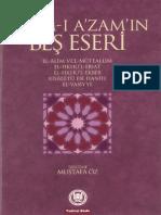Imami-Azamin 5 Eseri