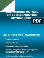 Una Mirada Actual en Diagnostico Ortodoncico2 1295932359 Phpapp01