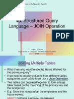 4d-SQL-Join