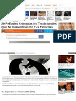 Www Dypia Com 2014-01-20 Peliculas Animadas No Tradicionales