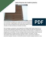 Um Pouco Mais Melhor Classificado Trex Deck de Madeira.20140522.165223