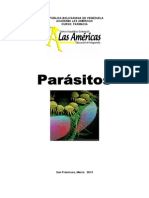 Los Parasitos