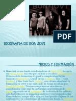 save off bbf81 835d6 biografia de bon jovi