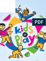 Fundamental Movements from 105 #Phys.Ed. Games From A Young PHE Teacher