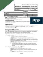 6262 BRIEF-2 New & Emerging Technologies WIKI PRESENTATION