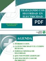 Riesgo Eléctrico CCS 1