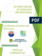PORTAFOLIO PENSIONA2 (2014)