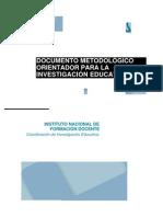Material Sobre Metodología de Investigación Educativa