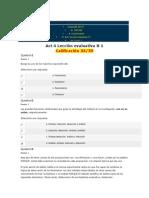 actv 4 evaluativa