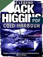 Jack Higgins - O Porto Secreto