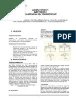 Lab. Informe 1