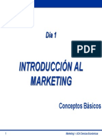 1 Introducci n Al Marketing
