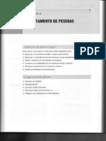 Recrutamento - Chiavenato