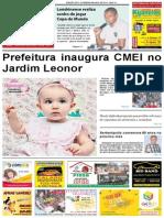 Jornal União - Edição da 2ª Quinzena de Maio de 2014