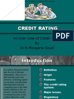 Credit Rating Final