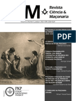 Revista Ciência e Maçonaria, Número 01