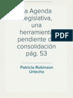 Ccep 1_ Agenda Legislativa