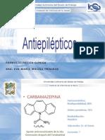 antilepticos