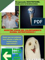 Montefiore (6) Vision del Calentamiento Global - Lección 6