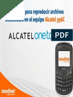 Manual Alcatel 356C