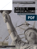Crisis e Imperialismo-web