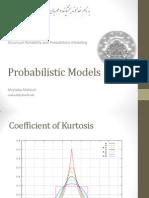 03 Probabilistic Models