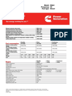 Dados Tec- c2500