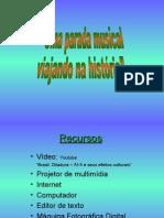 Projeto-Execução