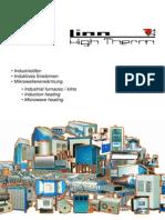 Catálogo Linn