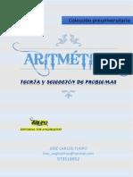 Aritmetica Listo Para Imprimir