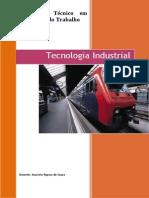 APOSTILA+-+TECNOLOGIA+E+PROCESSO+INDUSTRIAL