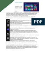 Conoce Windows 8