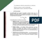 Practico Nº1 - Produccion I - Determinacion de Porosidad Efectiva
