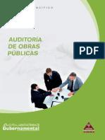 Sa Auditoria Obras Publicas