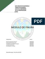 35644551 Modulo de Finura
