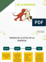 Etica de La Empresa Final - Copia