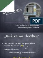 203 El Decibel