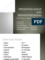 Prescil Dr. Suharno Sp.pd