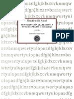Planificación Anual Para Final de Didactica