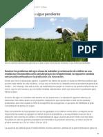 2014 04 Lombana Paro Agrario-El Heraldo